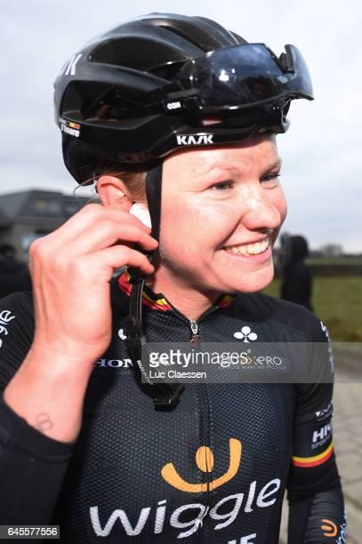 9th Spar Omloop Van Het Hageland / Women Jolien D'HOORE / Tielt Tielt / Women / Tielt Trophy /