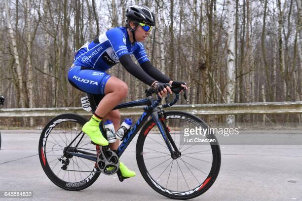 9th Spar Omloop Van Het Hageland / Women Kim DE BAAT / Tielt Tielt / Women / Tielt Trophy /