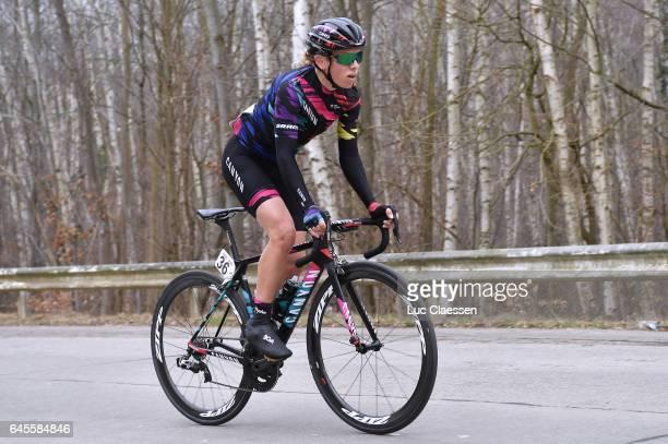 9th Spar Omloop Van Het Hageland / Women Leah THORVILSON / Tielt Tielt / Women / Tielt Trophy /