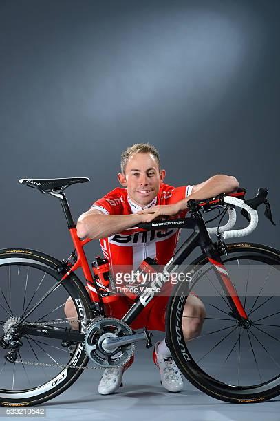 BMC Racing Team 2013 Sebastian LANDER / BMC / Equipe Ploeg /Tim De Waele