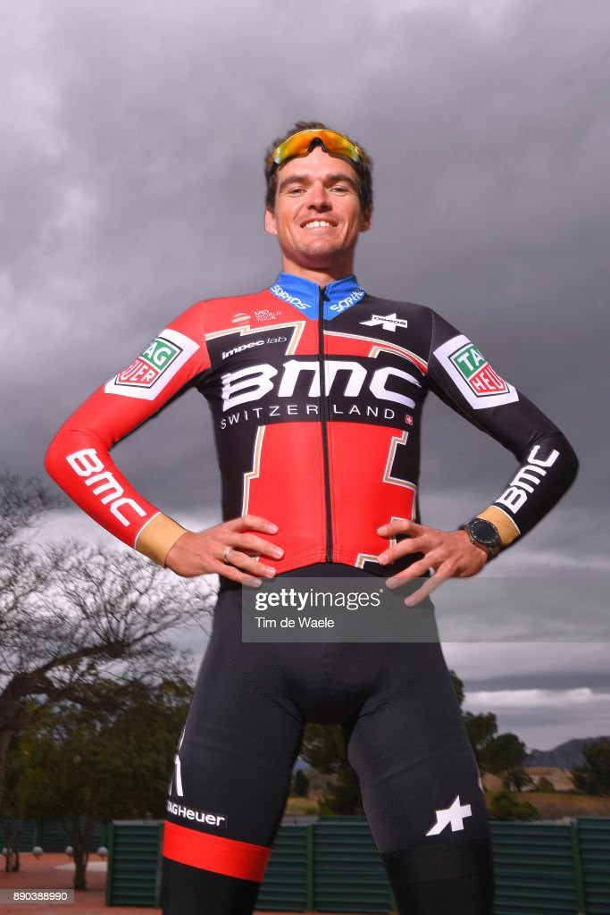 Team BMC Racing Team 2018 - Media Day