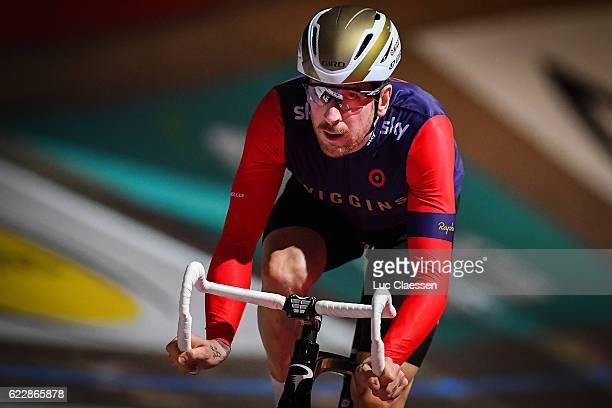 Ciao Fabian Fabian Cancellara Bradley WIGGINS Farewell Race Fabian CANCELLARA / Kuipke Track Velodrome / Tim De WaeleLC/Tim De Waele/Corbis via Getty...