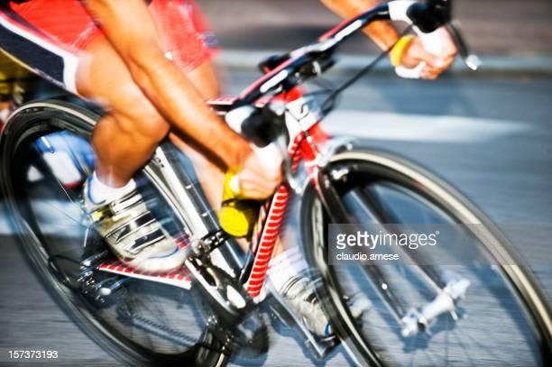Giro D'italia. Color Image