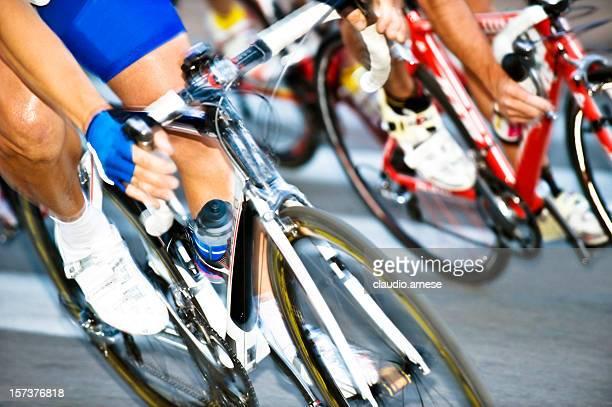 Giro D'Italie. Image en couleur