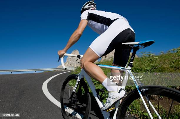 cycling race athlete