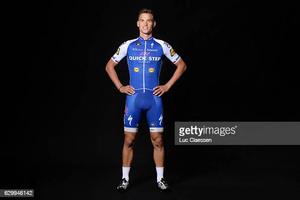 Stybar stock photos and pictures getty images for Quick step floors cycling team