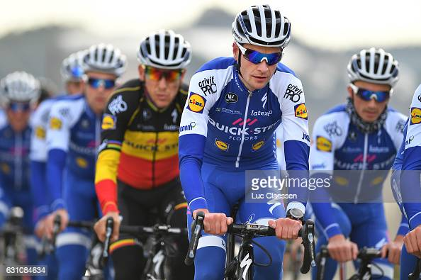 Pieter serry stock fotos und bilder getty images for Quick step floors cycling team