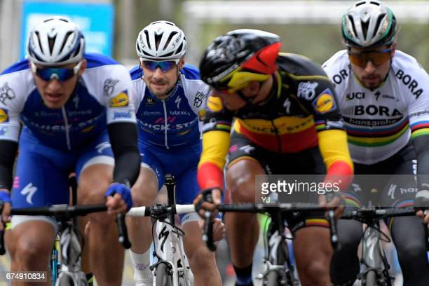 Tom Says Thanks / Farewell Race Tom BOONEN / Zivermeer / Team QuickStep Floors /