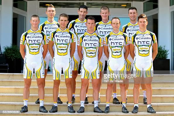 Cycling - Tour de France 2009