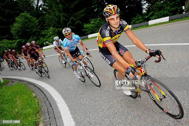 Tour de Suisse 2010 / Stage 8 BOONEN Tom / Wetzikon Liestal / Etape Rit / Tim De Waele