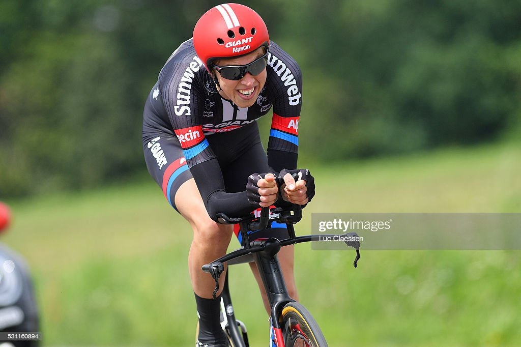 Tour of Belgium 2016 / Prologue Frederik LUDVIGSSON (SWE) / Beveren - Beveren (6Km)/ Time Trial ITT / Tour of Belgium /