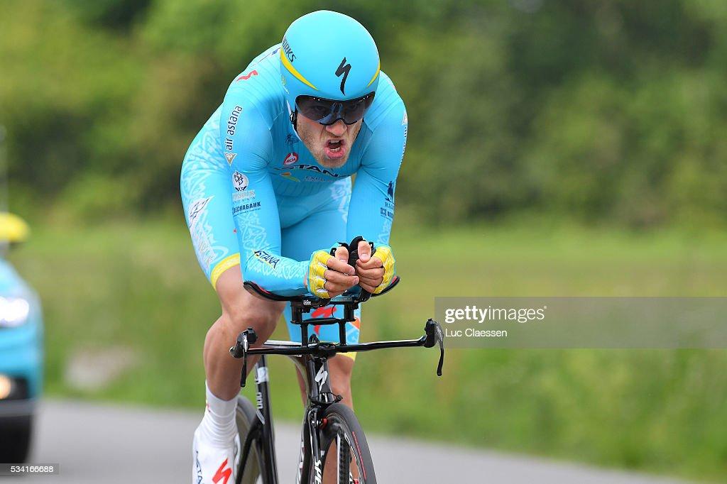 Tour of Belgium 2016 / Prologue Lars BOOM (NED) / Beveren - Beveren (6Km)/ Time Trial ITT / Tour of Belgium /
