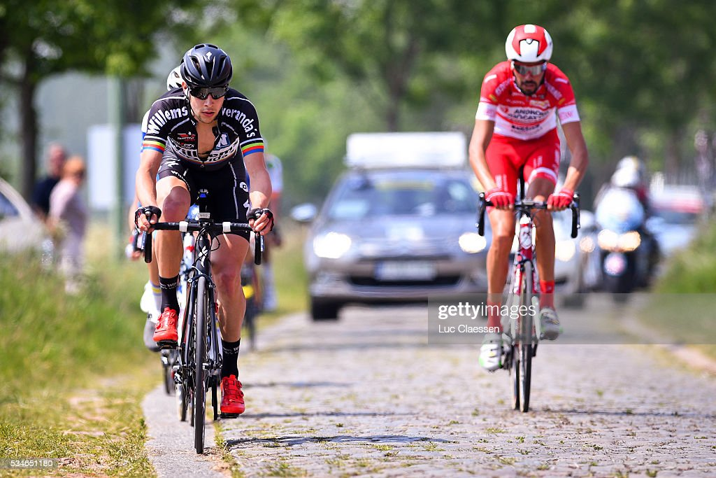 Tour of Belgium 2016 / Stage 3 Christophe PREMONT (BEL) / Knokke-Heist - Herzele (200,4Km) / Tour of Belgium /