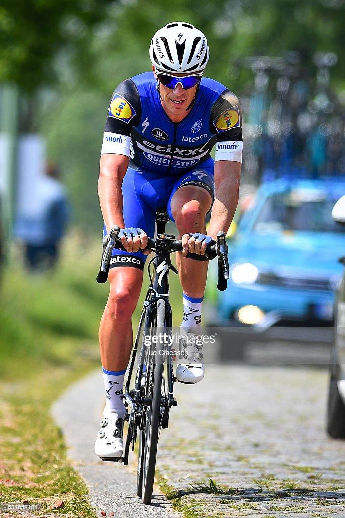 Tour of Belgium 2016 / Stage 3 Iljo KEISSE (BEL) / Knokke-Heist - Herzele (200,4Km) / Tour of Belgium /