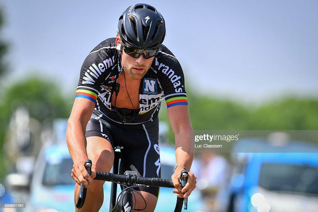 Tour of Belgium 2016 / Stage 3 Sander CORDEEL (BEL) / Knokke-Heist - Herzele (200,4Km) / Tour of Belgium /