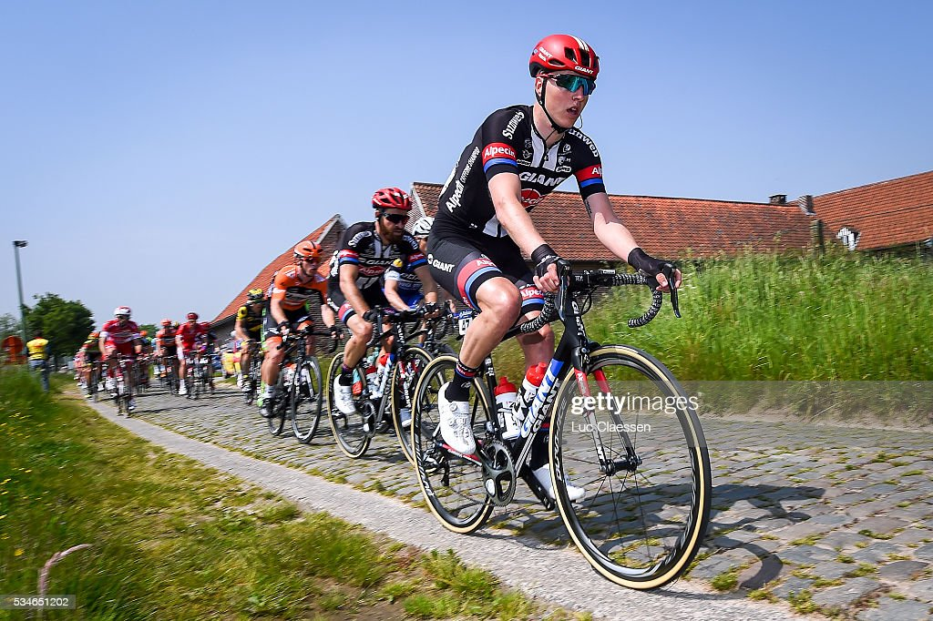 Tour of Belgium 2016 / Stage 3 Zico WAEYTENS (BEL) / Knokke-Heist - Herzele (200,4Km) / Tour of Belgium /