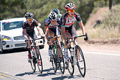 Tour of California 2013 / Stage 3 Andy SCLECK / Palmdale Santa Clarita TOC / Amgen/ Ronde Rit Etape / Tim De Waele