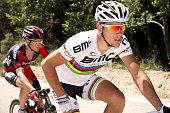 Tour of California 2013 / Stage 3 Philippe GILBERT / Palmdale Santa Clarita TOC / Amgen/ Ronde Rit Etape / Tim De Waele