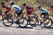 Tour of California 2013 / Stage 3 Sylvain CHAVANEL / Gianni MEERSMAN / Palmdale Santa Clarita TOC / Amgen/ Ronde Rit Etape / Tim De Waele