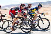 Tour of California 2013 / Stage 3 Tejay VAN GARDEREN / Michael ROGERS / Palmdale Santa Clarita TOC / Amgen/ Ronde Rit Etape / Tim De Waele