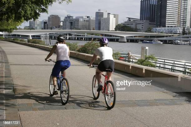 Ciclismo las mujeres