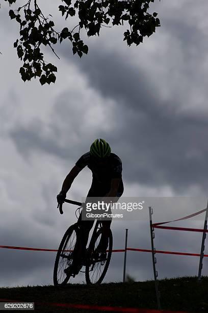 Cyclo-Cross Racer
