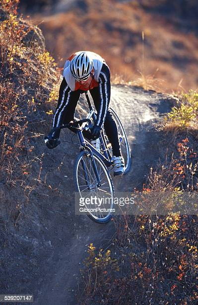 Cyclo-Cross Rider
