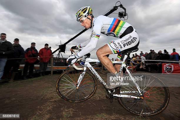 SP Hoogstraten 2011 Zdenek STYBAR Super Prestige / Cyclo Cross / Tim De Waele