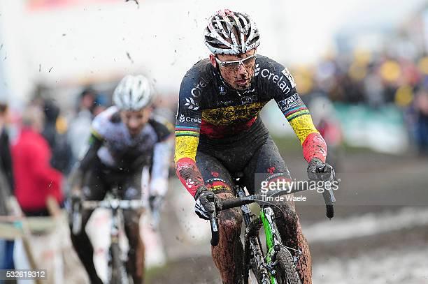 SP Hoogstraten 2014 Sven NYS / Superprestige / Tim De Waele
