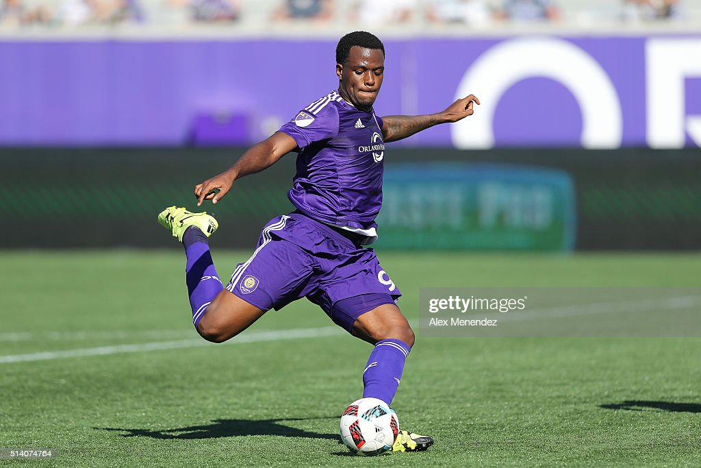 Real Salt Lake v Orlando City SC
