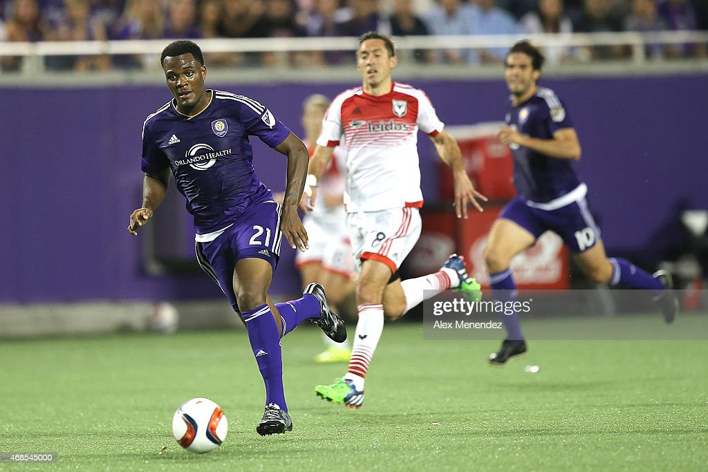DC United v Orlando City SC