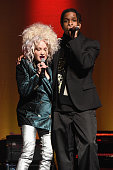 Cyndi Lauper's 8th Annual 'Home For The Holidays'...