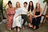 Eberjey x Rebecca Taylor Launch Event