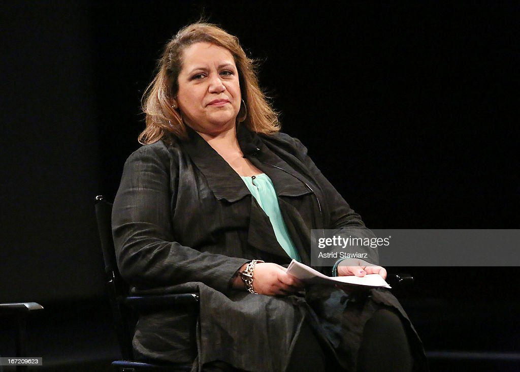 The Business of Entertainment: Truth, Persuasion And Bias In Documentaries event at the 2013 Tribeca Film Festival on April 22, 2013 in New York City.