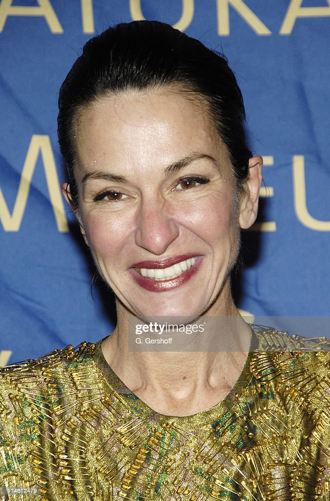 Cynthia Rowley during American Museum of Natural History Holds its Annual Winter Dance Arrivals in New York City New York United States
