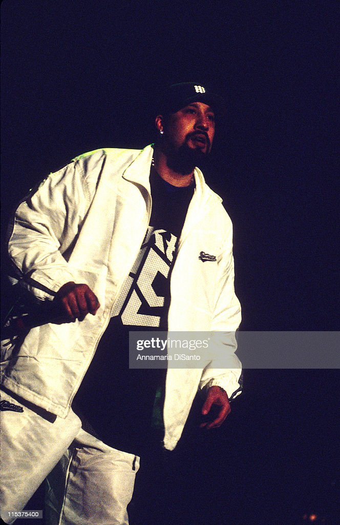 Cypress Hill Live in concert at Long Beach Arena