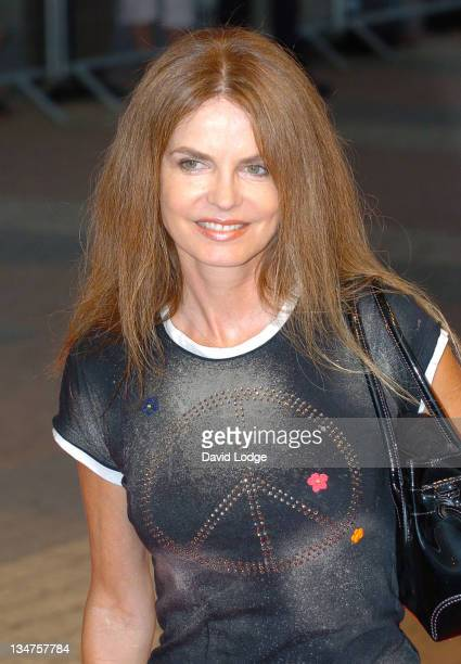 Cyrielle Claire during The 32nd Annual Deauville American Film Festival 'The Architect' Premiere at Deauville American Film Festival in Deauville...