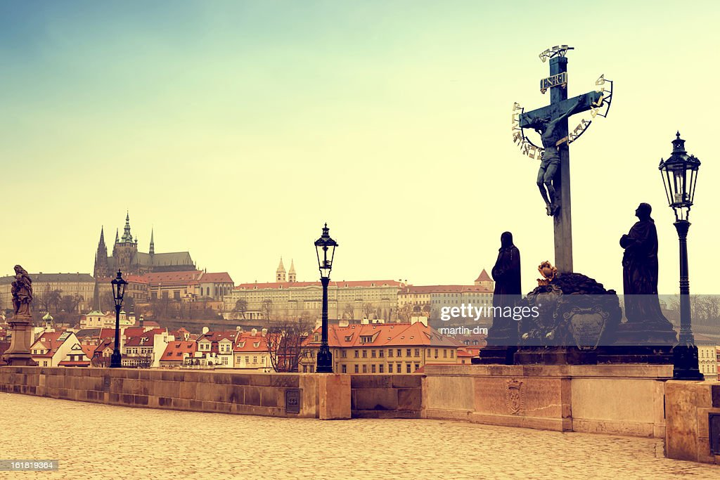Czech : Stock Photo