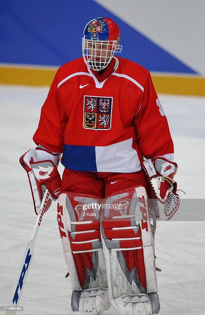 Finland vs sweden - mens ice hockey final - turin 2006 winter olympic games