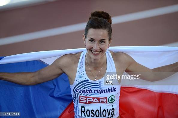 Denisa Rosolova Nude Photos 54