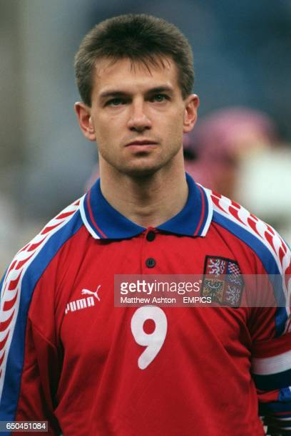 Czech Republic's Pavel Kuka