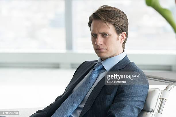 MR ROBOT 'd3bugmkv' Episode 103 Pictured Martin Wallström as Tyrell Wellick