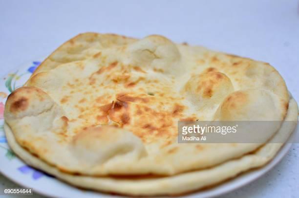 Daal and Naan - Eastern Food