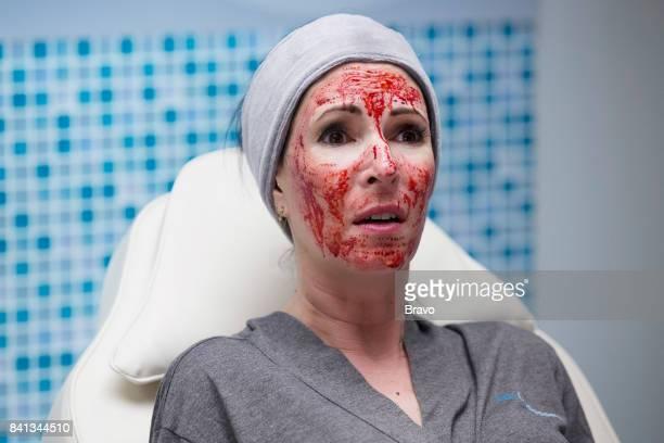 OUT 'Dadderall' Episode 306 Pictured Jill Kargman as Jill Weber