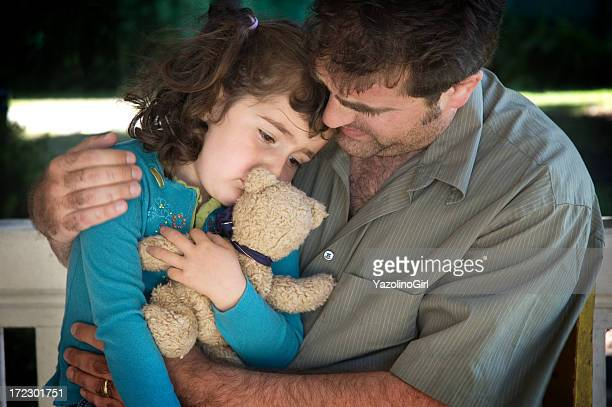 Daddy's Comfort (series)