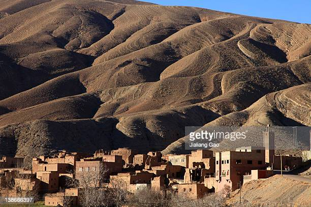 Dadès Valley, Morocco