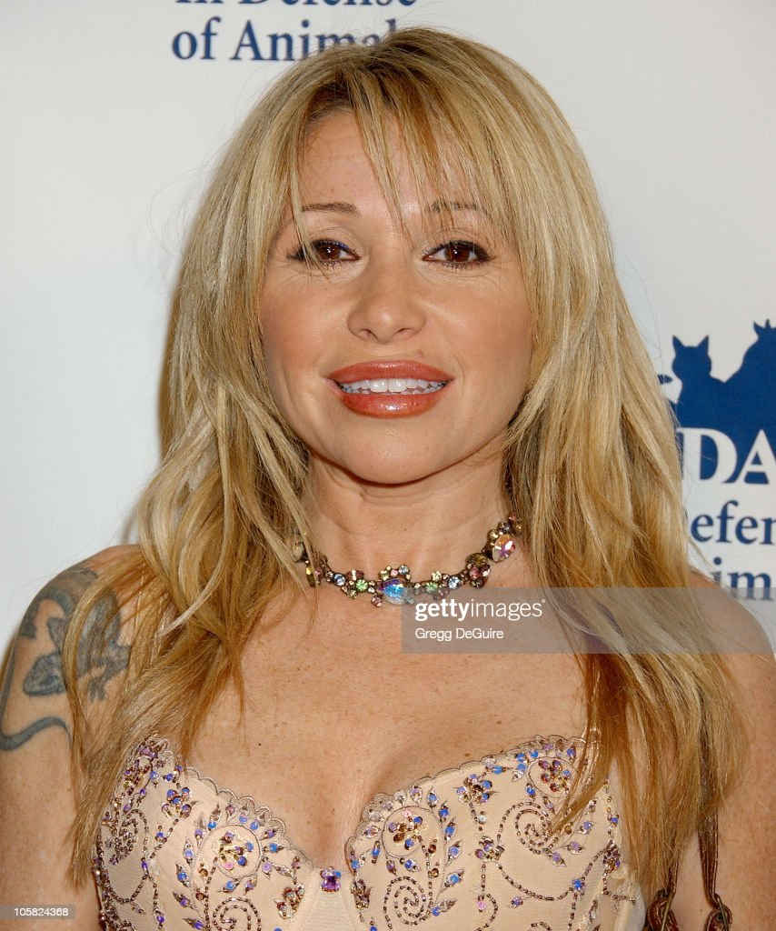 <a gi-track='captionPersonalityLinkClicked' href=/galleries/search?phrase=E.G.+Daily&family=editorial&specificpeople=221294 ng-click='$event.stopPropagation()'>E.G. Daily</a> during Paula Abdul Hosts Benefit Concert for the Animals at Paramount Studios in Hollywood, CA, United States.