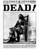 NY: 26th June 1919 - The New York Daily News First Published