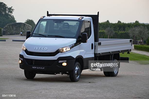 IVECO Daily vehicle