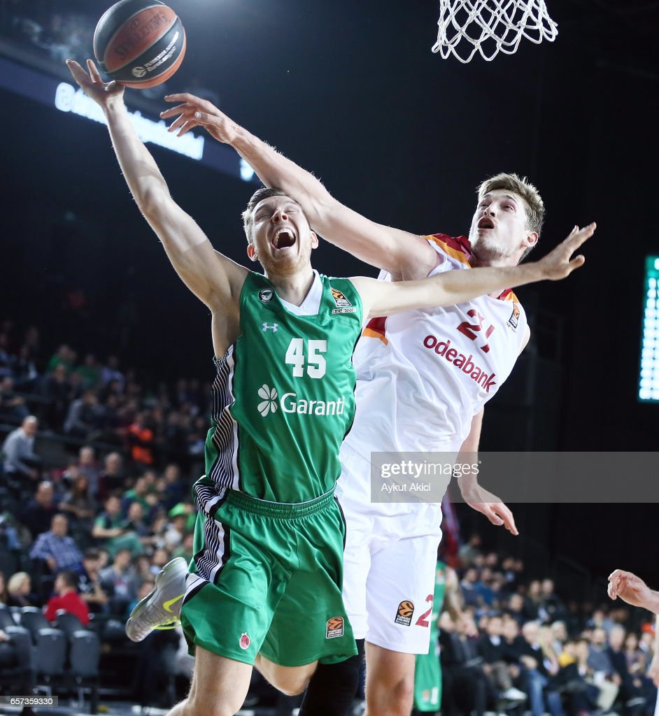 Tibor Pleiss Photo Gallery